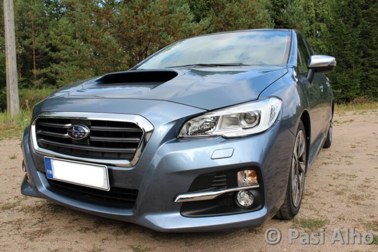 Subaru Levorg 1.6 DIT GT MY17
